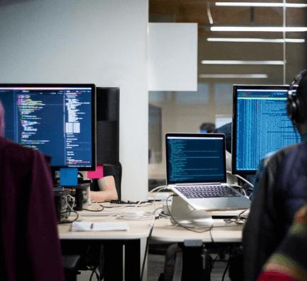 monitoreo de aplicaciones