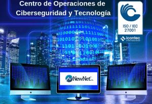 Centro de operaciones de ciberseguridad