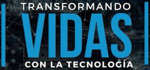 Transformado VIDAS con la tecnología